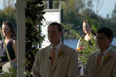 Ryan Laura Wedding