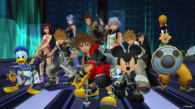 REVIEW: 'Kingdom Hearts HD 2.8 Final Chapter Prologue' is a fun revisit but not for the uninitiated