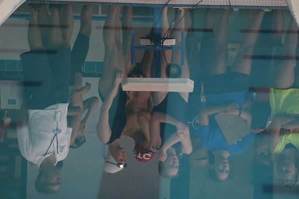 State Swim Meet 2016