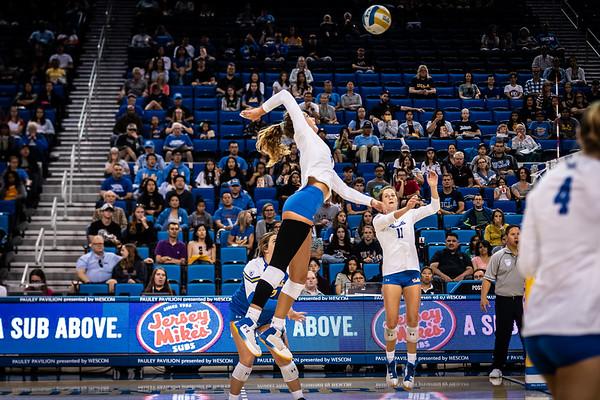 UCLA vs. Arizona State (2019)