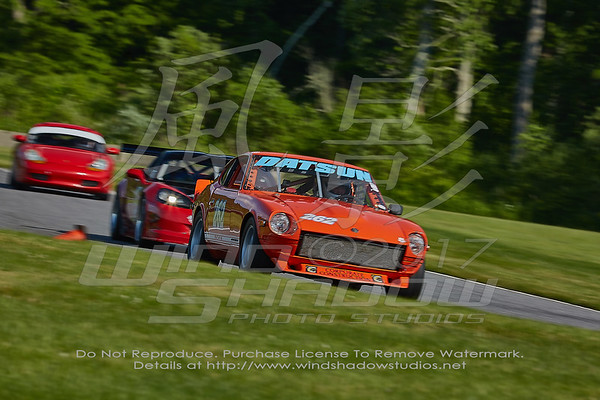 06/10/2017: Group D @ Lime Rock Park GP Circuit