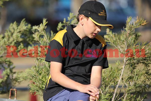 2012 10 03 Interschools National Championships Wednesday