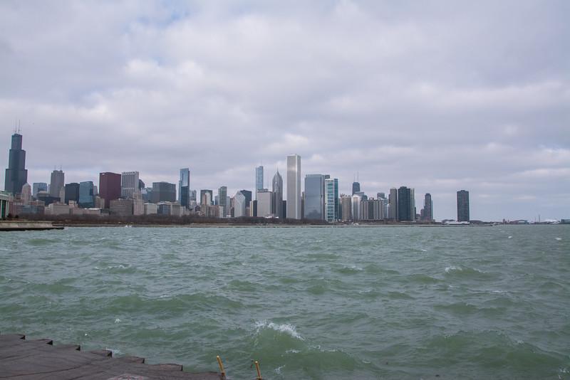 Chicago (Photo Club Trip Fall 2014)