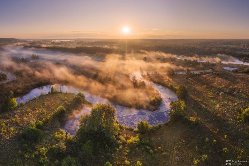 Sumy Oblast | Сумская область