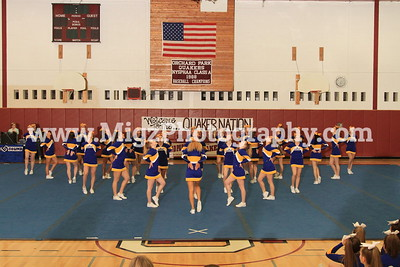 West Seneca West XL JV