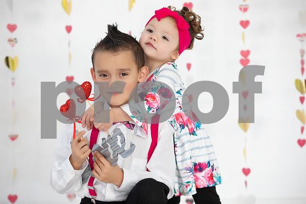 Julian and Kailah - 2019