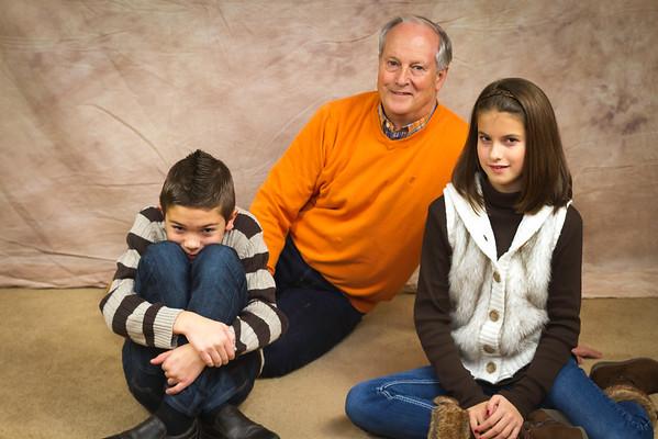 Oakes Family Photos