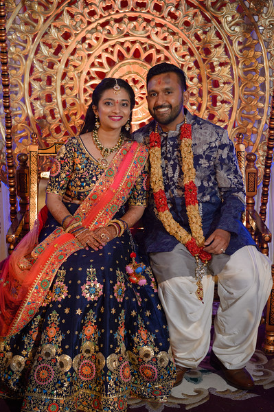 Shivam and Ananya Wedding - Day 2