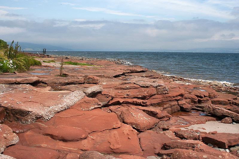 Sandstone Shoreline 1