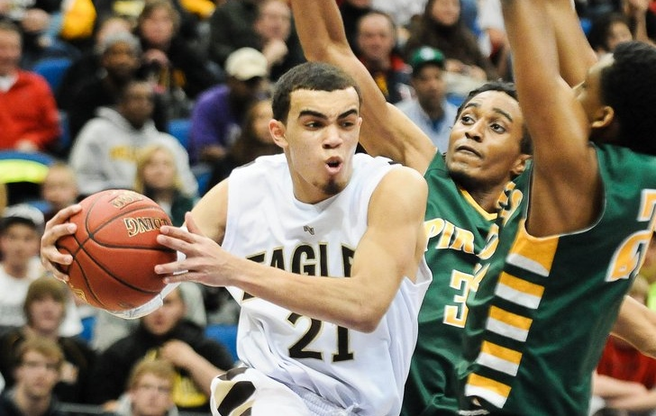 ". <p>3. MINNESOTA GOPHERS <p>Tyus Jones finally dropping the fiction that he might play at U. (unranked) <p><b><a href=\'http://www.twincities.com/sports/ci_24439519/high-school-basketball-tyus-jones-narrows-colleges-3\' target=""_blank\""> HUH?</a></b> <p>   (Pioneer Press: Ben Garvin)"