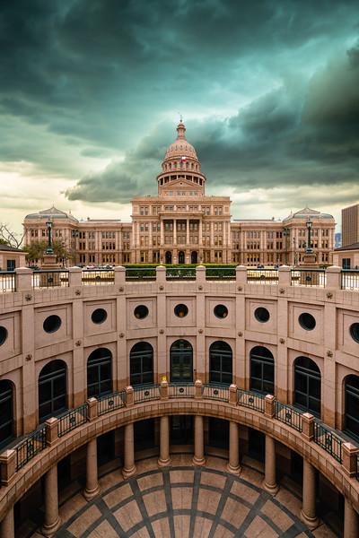Texas Landscapes & Fine Art