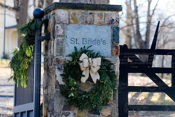 PFH at St. Brides