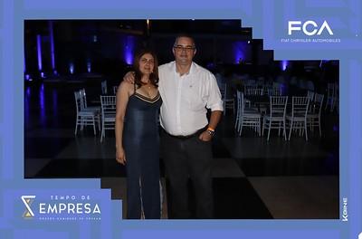 FCA Tempo de empresa 2019 - 3