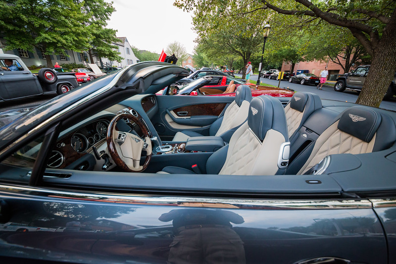 Katie's Cars and Coffee July 25 2015