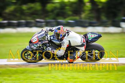 Race 7 - A Superbike