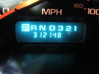 2002 Duramax Chevy 2500HD