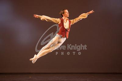 Burklyn Ballet July 13, 2012