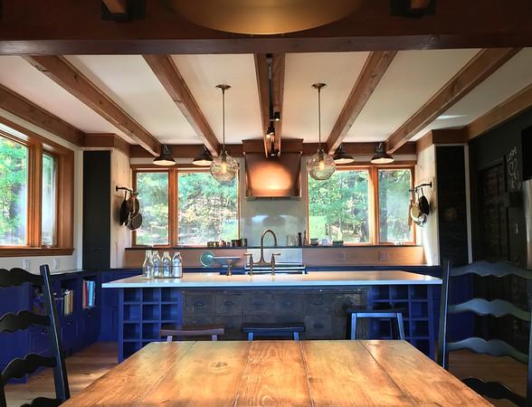 Columbia County Kitchen