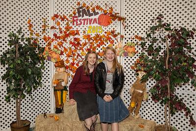 Fall Festival 2015