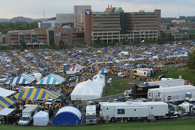 27868 WVU vs LSU football game
