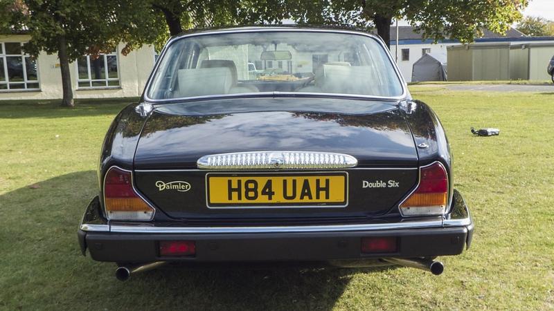 Daimler Double six for sale UAH08.jpg