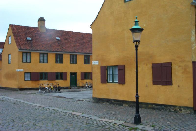 Copenhagen - Oct 7