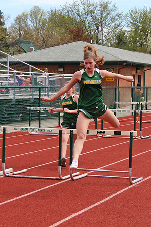 2013  Parcells Track & Field