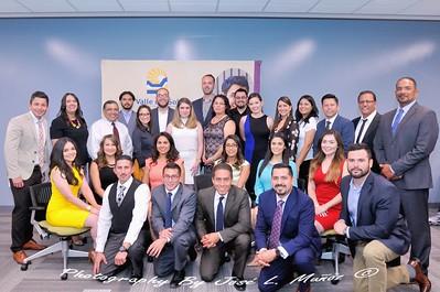 2016-06-28 Hispanic Leadership Institute Graduation