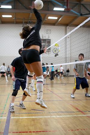 2008-04-05 Capitola Indoor Volleyball Tournament