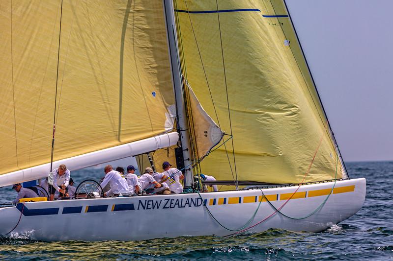 New Zealand / KZ3