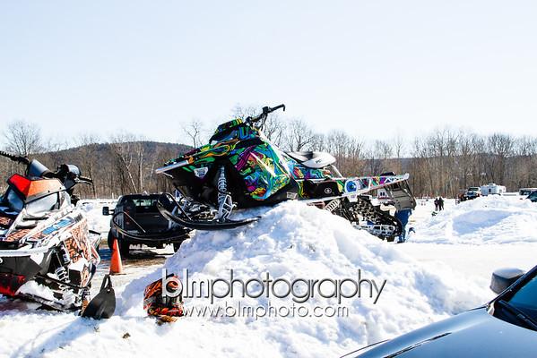 CROWD | CREW | MISC - SNOWBOG 2014