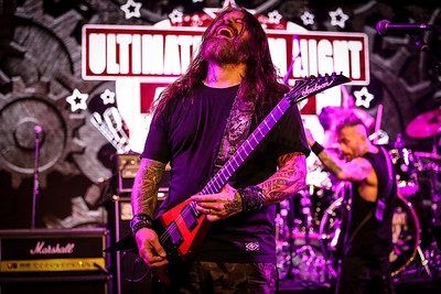 Ultimate NAMM Night Anaheim -  2019
