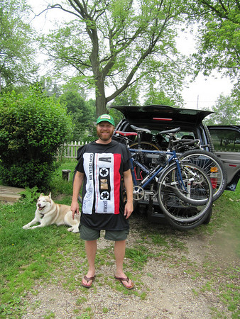 Milwaukee Bike Ride 6/10