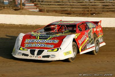 Grandview April 25, 2009