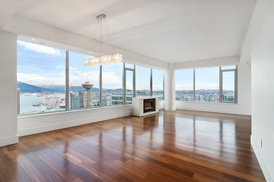 3304 - 667 Howe St, Vancouver