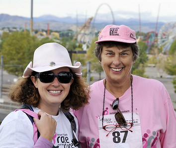 2008 Komen Race for the Cure