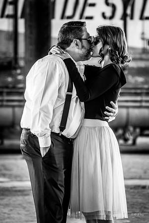 Engagement Rodolfo & Alexia