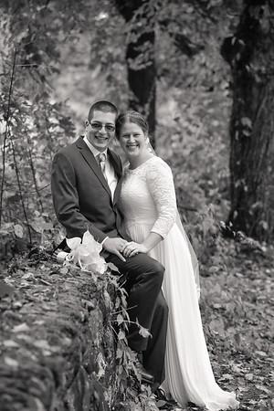 Ariel and Daytons Wedding