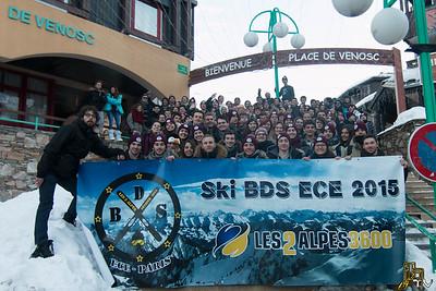 Ski BDS