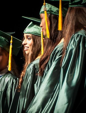 Graduacion Salome Levis 8vo