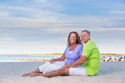 The Johnson Family Panama City Beach 2015