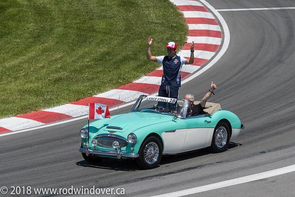 F1 Grand Prix du Canada