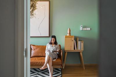 Căn hộ chung cư Linh Đàm - Combo Home