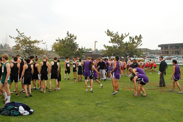 2010-11-06 WIAA State XC Championships