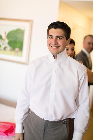 Tannenbaum Butkus Wedding