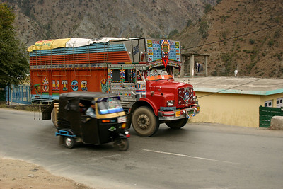 Jammu-Srinagar Highway