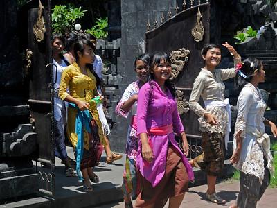 Bali 2009-2011