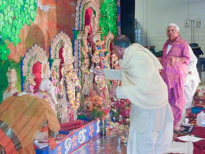 Durga Puja 2009