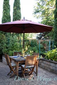 Barbara Hilty desinger - Evers & Lowry garden
