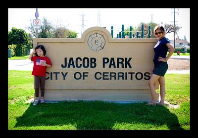 Jacob Park: July 4, 2011